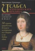 Исабел католическата кралица