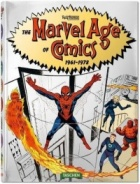 The Marvel Age of Comics