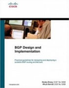 BGP Design Implementation