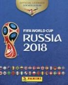 Албум стикери FIFA World Cup: Russia 2018