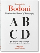 The Complete Manual Typography