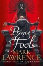 Prince of Fools/ Red Queen's War, Book 1