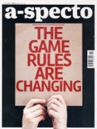 A-specto; Бр.31/ Ноември 2016