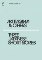 Three Japanese Short Stories