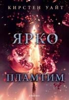 Влизам в мрака Кн.3: Ярко пламтим