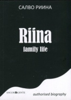 Riina family life. Authorised biography