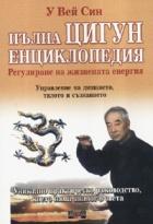 Пълна ЦИГУН енциклопедия: Регулиране на жизнената енергия