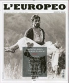 L'Europeo №46/ Ноември 2015