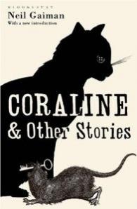 Coraline & Other Stories