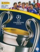 Албум Шампионска лига 2014-2014. Official Stiker Album