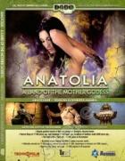 Анатолия-земя на богинята майка/ Anatolia A land of the mother godess DVD