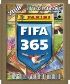 FIFA 365/ 2018- Стикери за албум
